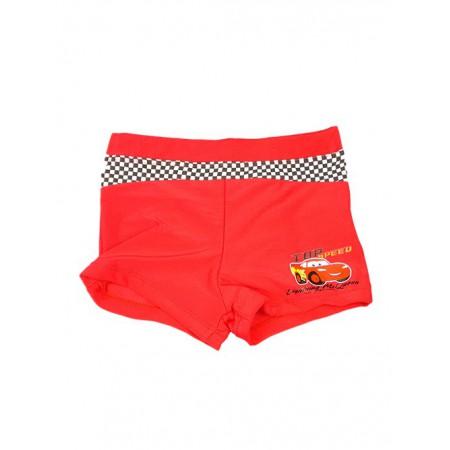 Costumino costume da bagno boxer bimbo neonato disney baby cars rosso baby distribution - Costume bagno neonato ...
