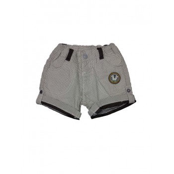Pantaloncino shorts bimbo neonato bambino Tuc Tuc