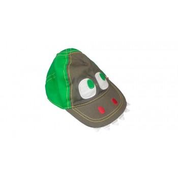 Cappello berretto bimbo neonato Tuc Tuc verde
