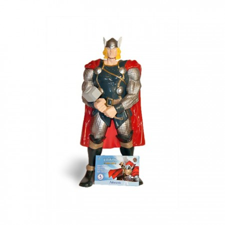 Disney - Thor 3d - gel doccia 400 ml