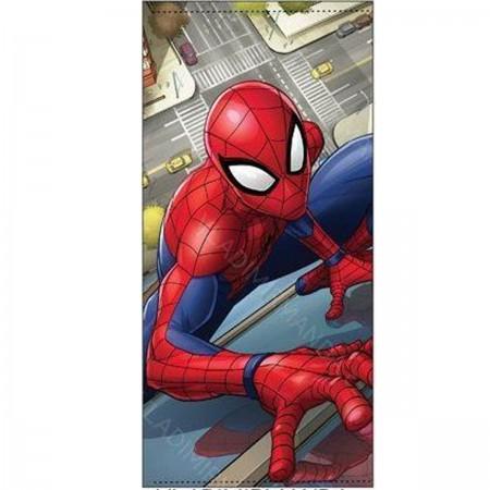 Telo asciugamano mare bimbo bambino microfibra Spiderman