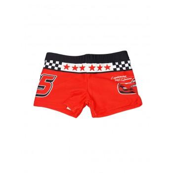Costumino costume da bagno boxer bimbo bambino Arnetta Disney baby Cars rosso