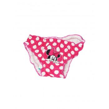 Costumino costume da bagno slip bimba neonato Arnetta Disney baby Minnie rosa fucsia
