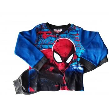 Ragazzo Pigiama Due Pezzi Spiderman