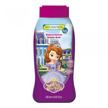 Bagnoschiuma sapone detergente delicato bimba bambina Disney Principessa Sofia