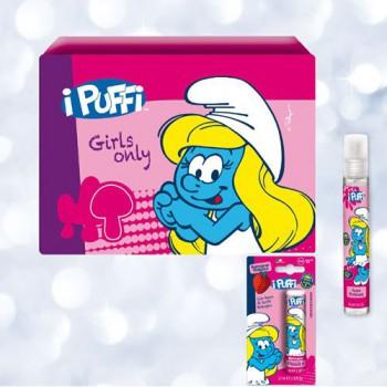 Gift set confezione regalo cofanetto bimba bambina Puffetta