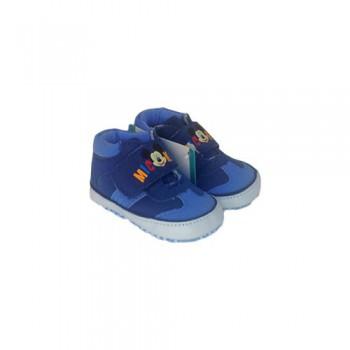 Scarpina scarpa bimbo neonato Disney baby Mickey