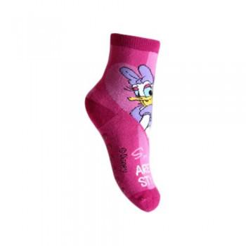 Calza corta calzino antiscivolo bimba bambina Disney Minnie Paperina