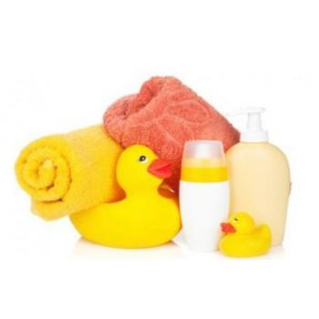 Cura e igiene dei bambini